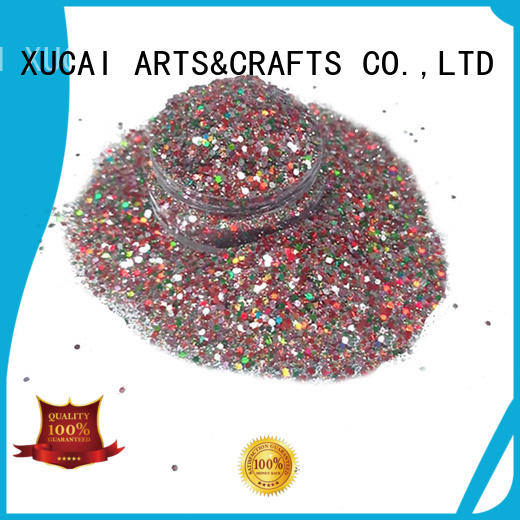 pearl cosmetic grade glitter supplier for body
