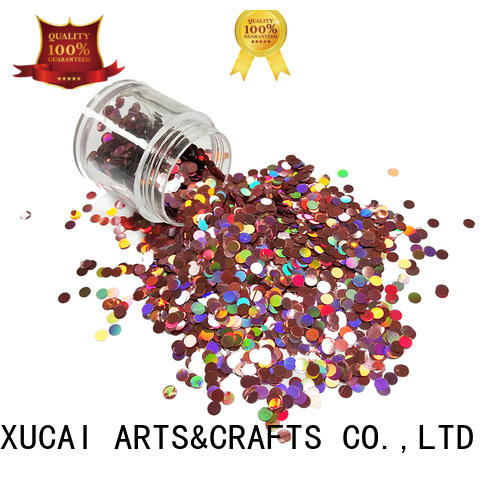 XUCAI pet glitter suppliers hot sale for crafts