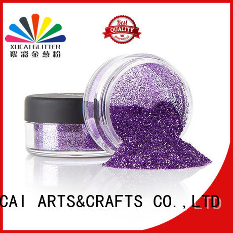 multi color metallic glitter powder face heat resistance for paper printing