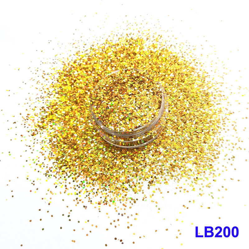 XUCAI-Wholesale Bulk Glitter Powder Eco Friendly Material Holographic-4