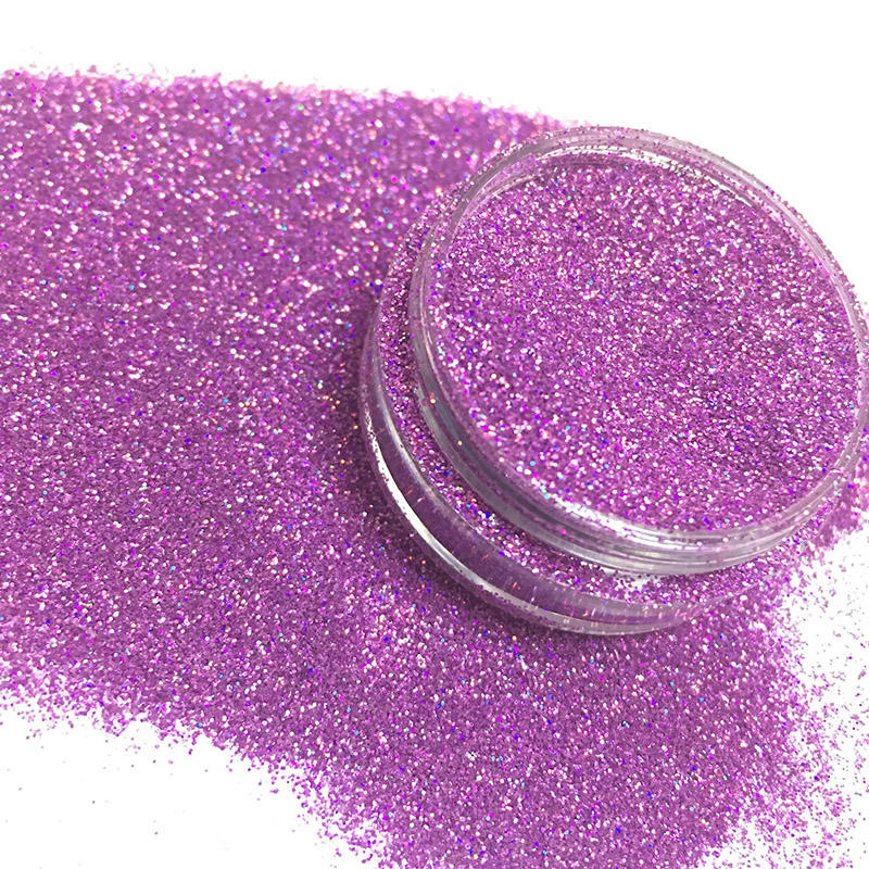 Wholesale Holographic Glitters For Crafts LB901