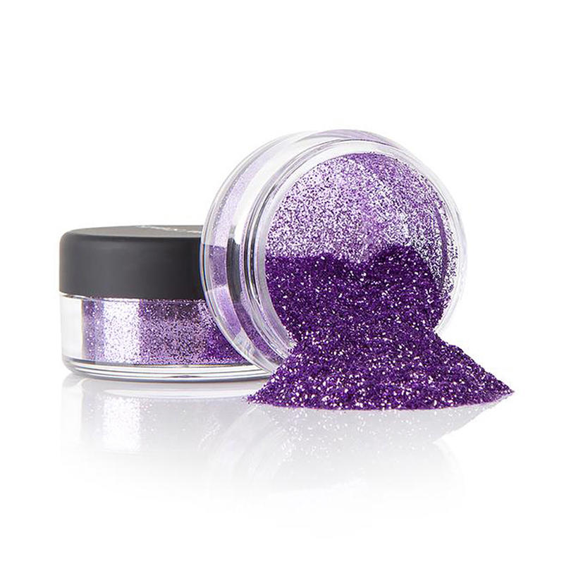 Colorful eco-friendly cosmetic face glitter B0808
