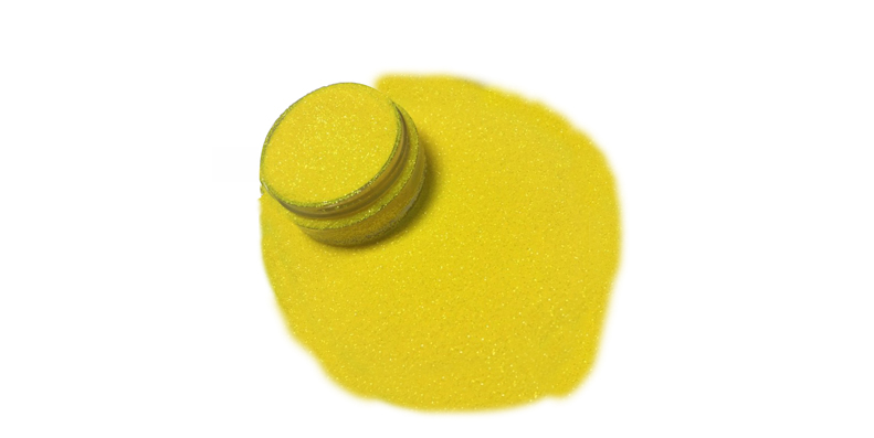 XUCAI-glitter Powder Polyester For Crafts And Arts Pearl Fluorescent