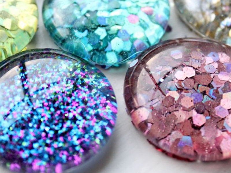 XUCAI-Bulk Polyester Cosmetic Chunky Glitter Powder | Chunky Glitter-7