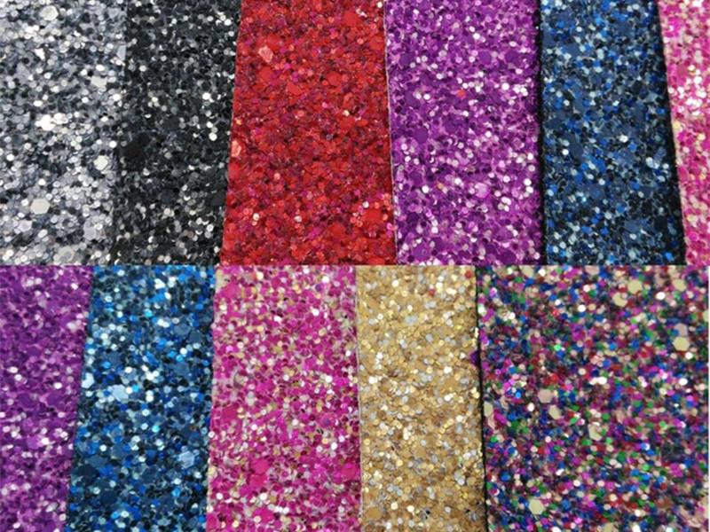 XUCAI-High-quality Multi-color Mixed Cosmetic Chunky Glitter Cg41-5