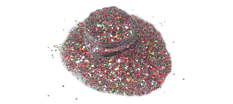 XUCAI-Find High Quality Chunky Glitter Powder For Christmas And Craft