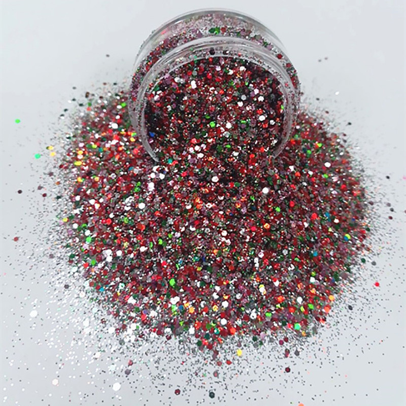 XUCAI-Find High Quality Chunky Glitter Powder For Christmas And Craft-2
