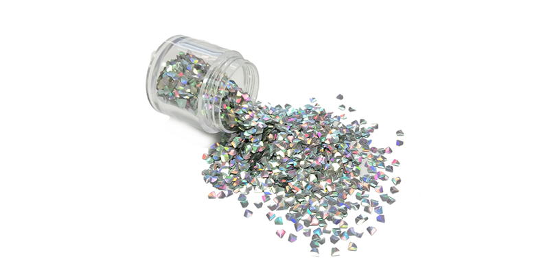 XUCAI-Manufacturer Of Biodegradable Glitter Manufacture Colorful Wholesale 3d