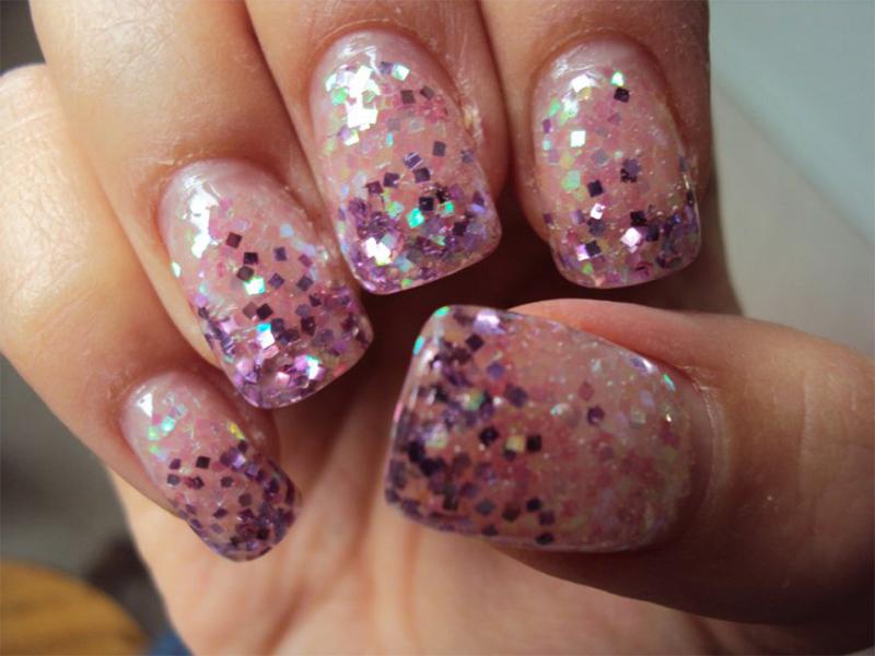 XUCAI-Manufacture Colorful Wholesale3d Diamond Shape Glitter Powder-9