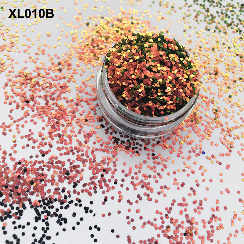 XUCAI-Manufacturer Of Sparkle Color Shifting Color Glitter Powder Various-1
