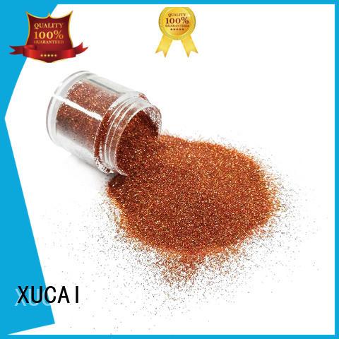 decorations metallic glitters multicolor cosmetic XUCAI company