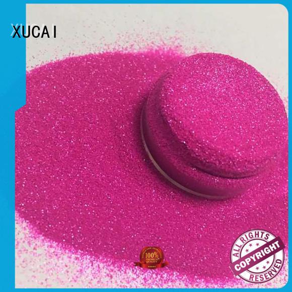 chunky glitter for arts XUCAI