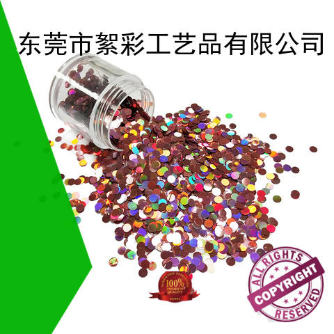 holographic nail powder friendly material Warranty