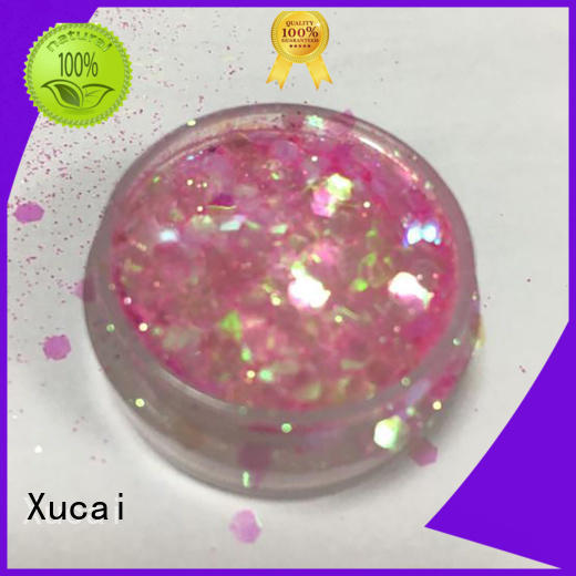 multi color chunky body glitter on sale for cosmetic