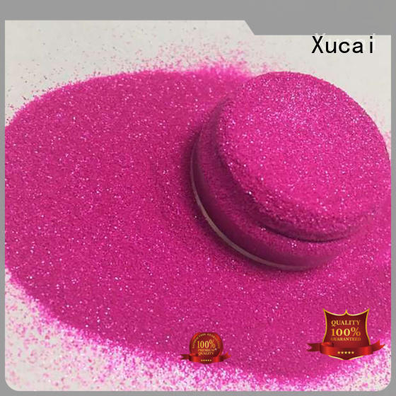 holographic craft glitter powder for christmas craft decoration
