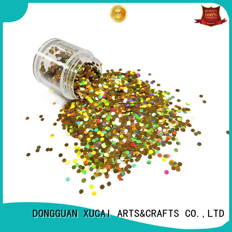 popular holographic powder supplier for arts