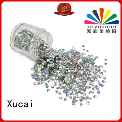 various size glow in the dark glitter craft factory price for craft