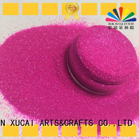 best glitter powder supplier for body