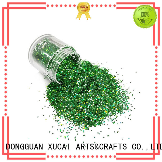 XUCAI star glitter suppliers supplier for arts