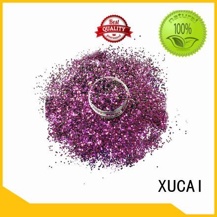 XUCAI Brand bulk environment crafts glitter arts and crafts