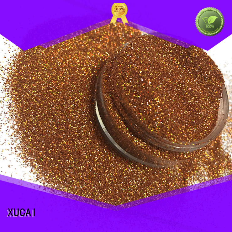 XUCAI pet wholesale glitter high quality for crafts
