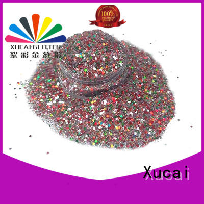 Xucai craft glitter powder for arts
