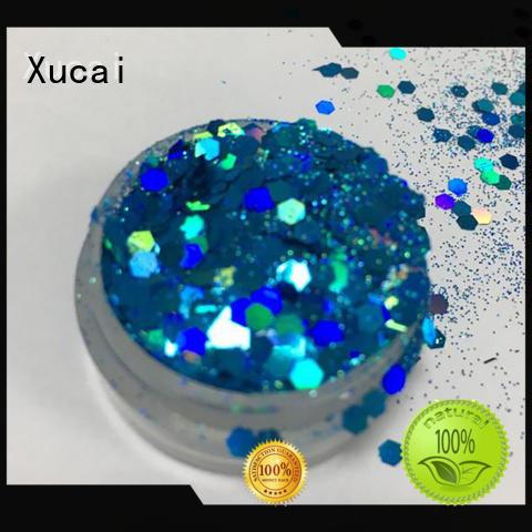 Xucai glitter powder type for arts