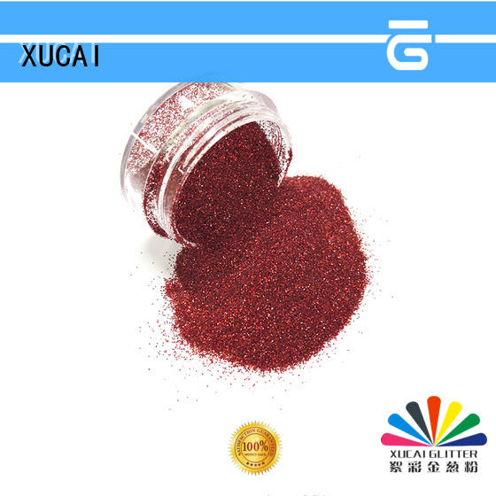 XUCAI popular face and body glitter manufacturer for arts
