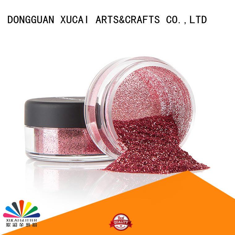 Wholesale glitters metallic metallic glitters XUCAI Brand