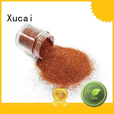 Xucai fine glitter heat resistance for makeup