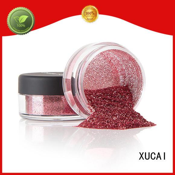 Bulk Colorful Ployester cosmetic glitters B0306
