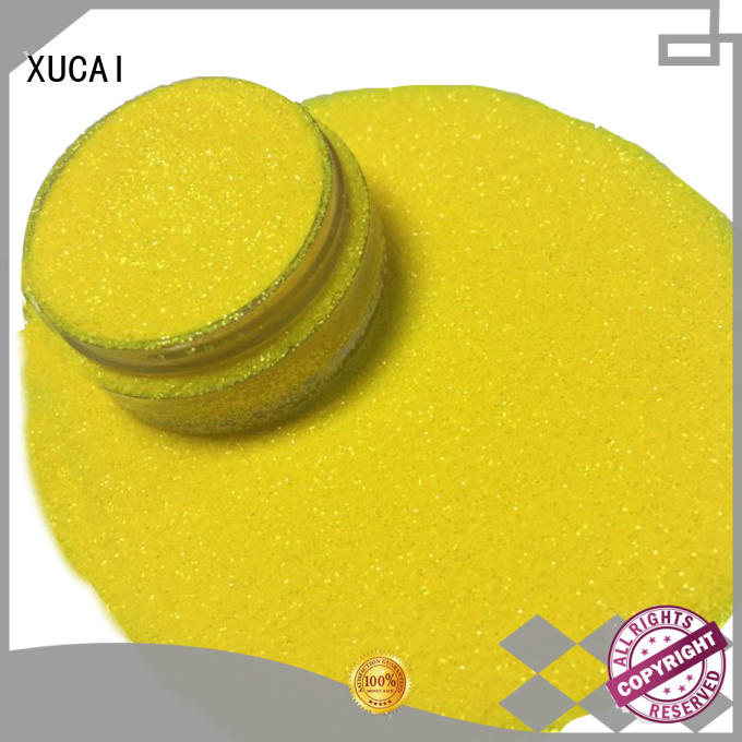 best neon glitter powder for body XUCAI