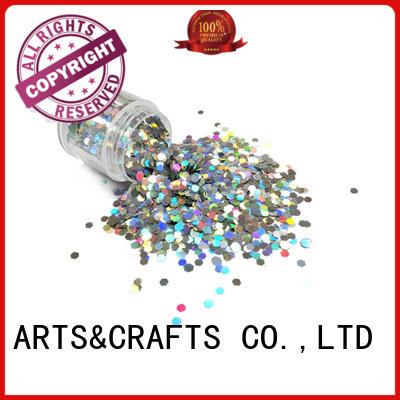 Quality XUCAI Brand holographic festival holographic glitter