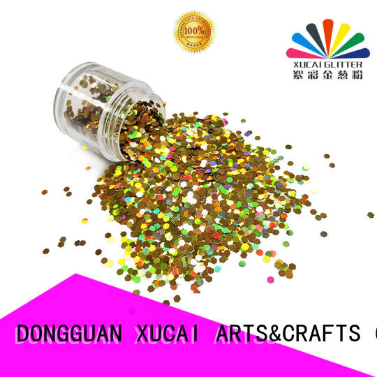 cosmetic holographic powder manufacturer for arts
