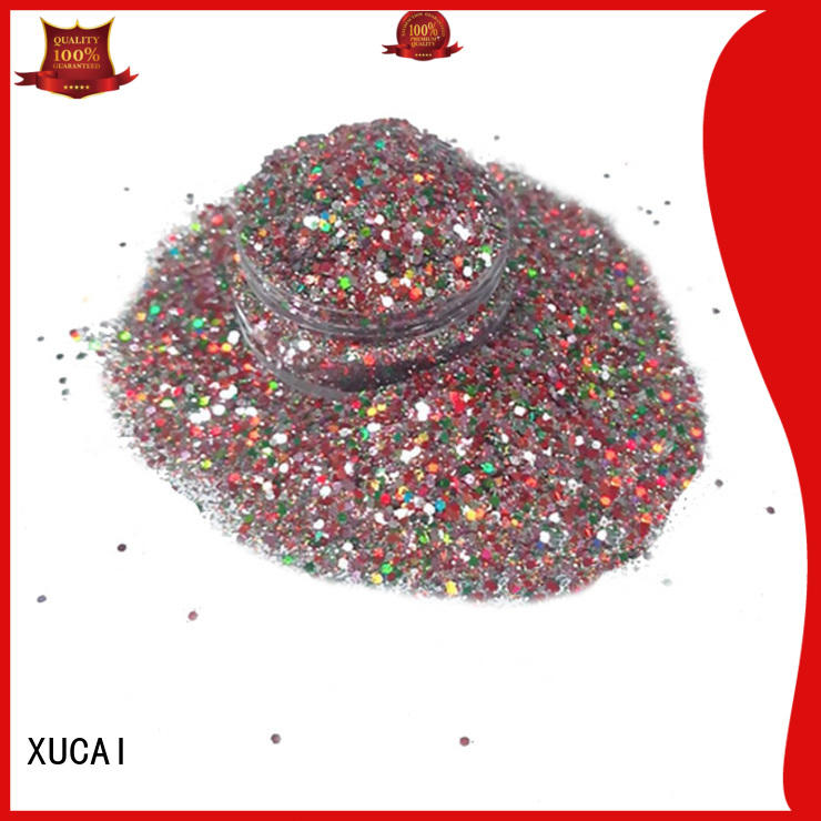 pearl neon glitter customization for christmas craft decoration