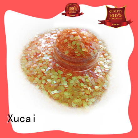 Xucai festival face glitter powder for face and body decoration