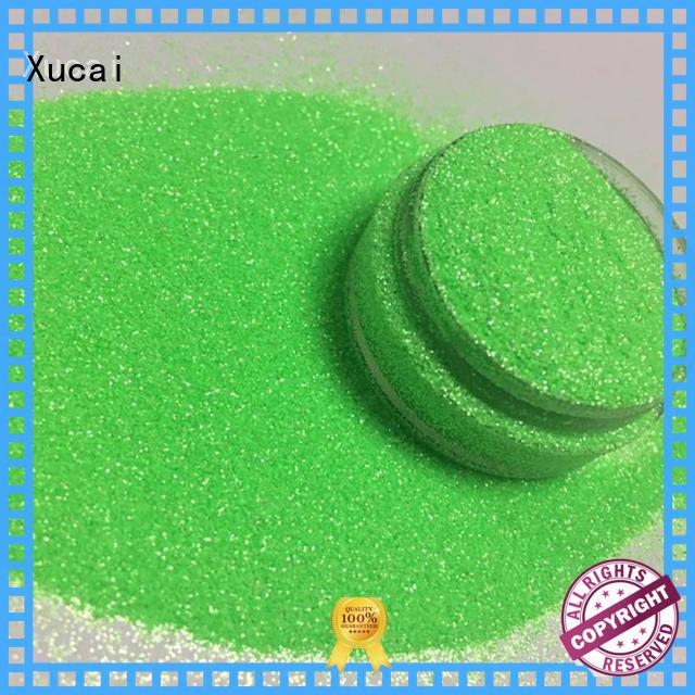 Xucai pet cosmetic grade glitter wholesale for craft