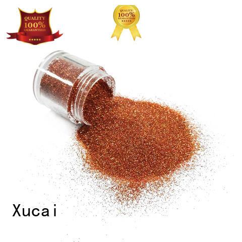 Xucai b0306 colorful glitter comprar for fabric