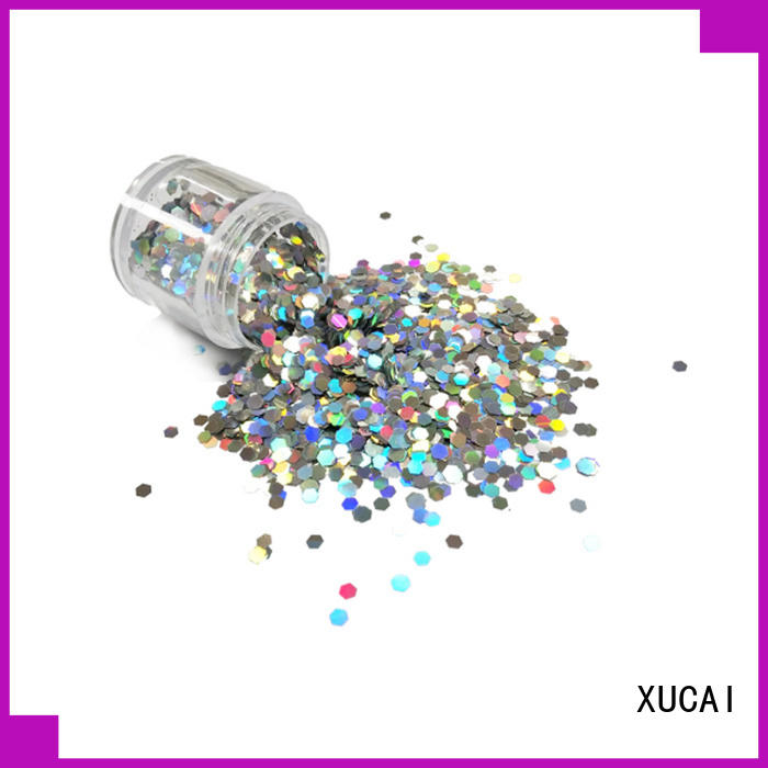 XUCAI customized glitter factory supplier for arts