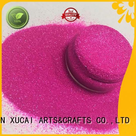 pearl glitter manufacturer maker for craft