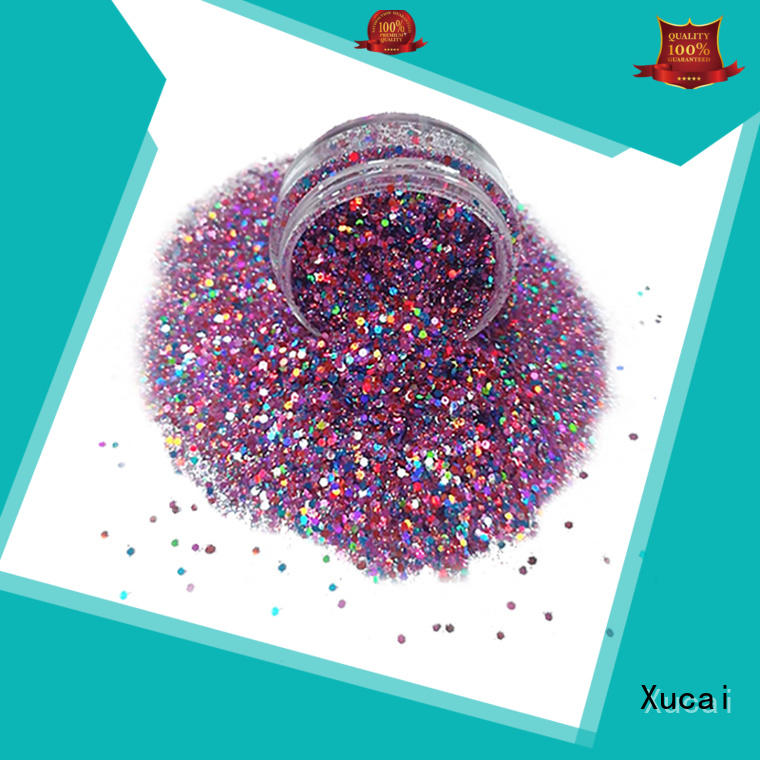 mixed chunky glitter makeup nail supplier for face and body decoration