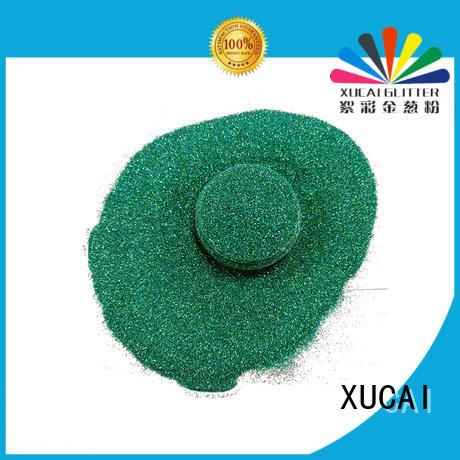 shape decoration holographic glitter XUCAI Brand