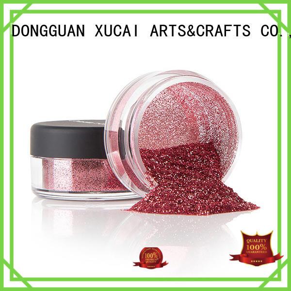 multi color metallic glitter eyeshadow b0808 heat resistance for paper printing