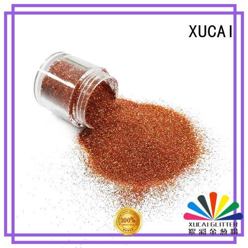 Multi-color polyester cosmetic glitter powder B0416