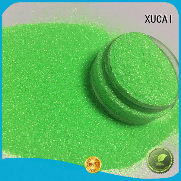 best glitter factory good selling for arts XUCAI