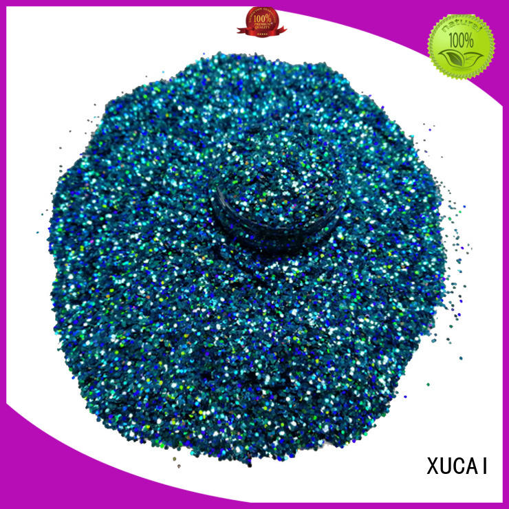 high quality glitter factory laser rede for arts