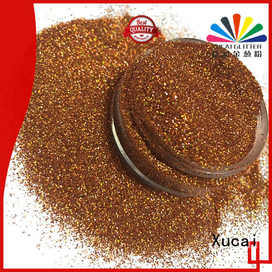 Xucai shining glitter arts and crafts for body