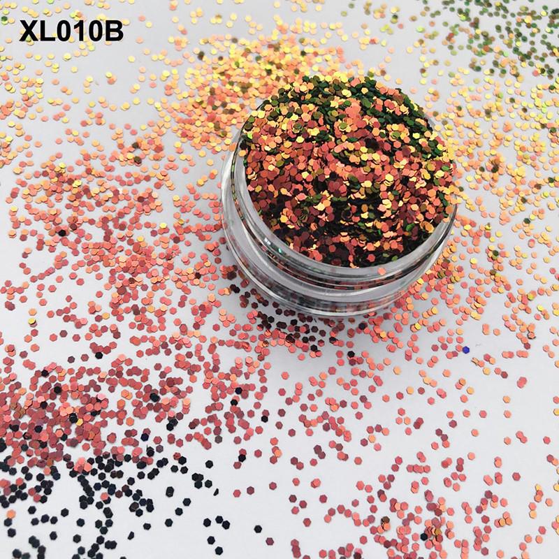 XUCAI-High-quality Color Shifting Glitter | Sparkle Color Shifting Color Glitter-1