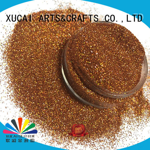 high quality wholesale glitter customized for body XUCAI