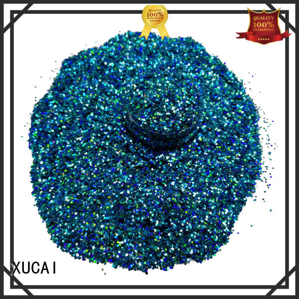 high quality glitter factory hot sale for body XUCAI